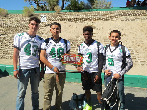 "Victor Valley vs. Barstow 10/7/15 - 10/9/15 • <a style=""font-size:0.8em;"" href=""http://www.flickr.com/photos/134567481@N04/21878388260/"" target=""_blank"">View on Flickr</a>"