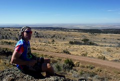 SE Oregon Day Trip'n (Doug Goodenough) Tags: bicycle bike cycle ride pedals spokes gravel oregon steens mountains october oct fall 2015 15 jen scott hot springs crystal crane drg53115 drg53115p drg53115psteenns drg53115psteens drg531