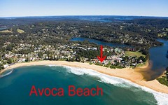 6/161 Avoca Drive, Avoca Beach NSW