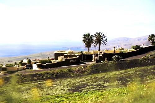 Casita la Asomada Lanzarote