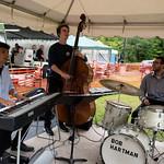 William Mullen Trio BW  001