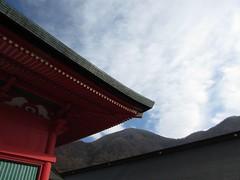 Nostalgia #128 (tt64jp) Tags: mountain history japan japanese shrine religion nostalgia sacred  spiritual maebashi shinto   japon sanctuary akagi gunma         mtakagi lhistoire akagishrine      lhistoire