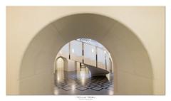 Tate Britain 1 (Ken Walker Photography) Tags: london architecture buildings artgallery archway tatebritain 2015 xt1