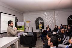 2015_11_09 Mobile Monday Mexico Realidad Aumentada_00012 (Omar Reina) Tags: mexico geek tecnologia realidadaumentada infotec amiti mobilemondaymexico programadoresporcomida