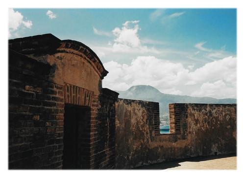Puerto Plata DOM - Fort San Felipe 03
