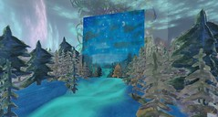 A Water Colour Wander - LEA - November 2016 - DW Set (Wildstar Beaumont) Tags: 2016 designingworlds dw lea secondlife sl designing worlds slideshow 20161114