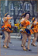 Wayna Bolivia - Carnaval de la Ciudad de México (zombyy) Tags: méxico bolivia ciudad noviembre carnaval 2015 wayna