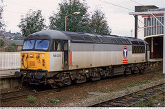 56022GB_StokeonTrent_070898 (Catcliffe Demon) Tags: grid railways staffordshire romanian ews class56 transrail ukrailimages1998 englishwelshscottishrailway electroputeretype5