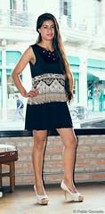 _DSC0102 (Pablo Gorosito) Tags: fashion 35mm model nikon dress gente models moda makeup personas desfile pasarela chicas runaway nikkor fashionshow ropa vestido indumentaria d5300