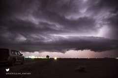 #_    # # #  # # # #  # # #   # # # # # # Lightning #storm #rai #nature #Storm# #nature #sunset #time #friends #nice_day #canon (abdulsalam ALharbi) Tags: friends sunset storm nature canon time rai niceday