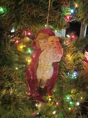 December 09, 2015 (4) (gaymay) Tags: california santa christmas gay decorations love happy desert mask palmsprings ornament triad