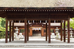 Toyokuni-jinjya Shrine (Active-U) Tags:  japan  kyoto