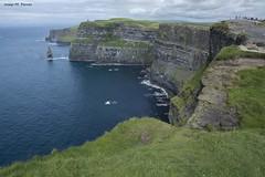 CLIFFS OF MOHER (Irlanda, agost de 2016) (perfectdayjosep) Tags: cliffsofmoher penyassegat acantilado ireland irlanda eire perfectdayjosep