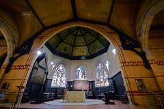 Toronto, Canada (aljuarez) Tags: canad canada kanada ontario toronto glise iglesia kirche church redeemer