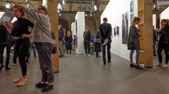 DSCF5457.jpg (amsfrank) Tags: scene exhibition westergasfabriek event candid people dutch photography fair cultural unseen amsterdam beurs
