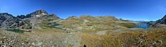 View on the Betassa plateau (supersky77) Tags: avic montavic parconaturaledelmontavic parcnatureldumontavic aosta valledaosta alpi alps alpes alpen plateau altopiano lago lac lake lagobalena granlac montglacier montbelplmonterosa