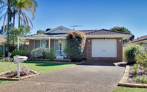 11 Paine Place, Bligh Park NSW 2756