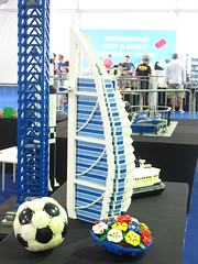 Stack Dubai LEGO event 2016 (Mad physicist) Tags: lego stack dubai emirates