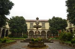The words we left behind (Pedro Nuno Caetano) Tags: portugal braga mosteirodesmartinhodetibes monastery