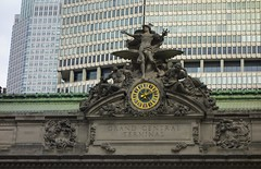 The Glory Of Commerce (SAM601601) Tags: thegloryofcommerce newyork ny usa tiffany clock grandcentralterminal grandcentralstation julesfelixcoutan thejohndonnellycompany sam601601