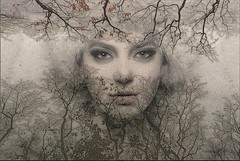 Yalnzlk tek kelime. Sylenii ne kadar kolay! Oysa tanmas O kadar zordur ki...  Goethe #photography #women #face #edit #art #collage #upperbranches #effect #pencilart #pastel #drawing #artwork #freeart #dream #fantastic #portrait #beautiful #people # (mrbrooks2016) Tags: illustration beautiful effect face mask dream artwork art pastel edit surreal fantastic artpeoplegallery stepbystep freeart collage graphicdesign photography upperbranches edited photodesign drawing portrait pencilart poster stepbystepme women artpeople people