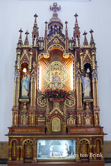 Buga cathedral (10b travelling) Tags: 10btravelling 2015 americas armenia buga carstentenbrink christian colombia colombian iptcbasic kolumbien latinamerica southamerica catedral cathedral church interior tenbrink