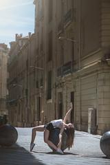 (dimitryroulland) Tags: nikon d600 85mm 18 dimitry roulland natural light dance dancer performer art montpellier france urban street city