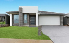 3 Yass Street, Gregory Hills NSW