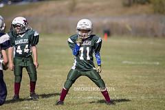 IMG_2536eFB (Kiwibrit - *Michelle*) Tags: pee wee football winthrop monmouth boys team game 101516 play