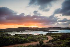 Hanson Bay (mezuni) Tags: karatta southaustralia australia au kangarooisland authenticki visitsa ki