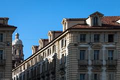 Turin/Torino #3 (fhenkemeyer) Tags: italia italien torino turin architektur fenster stadt