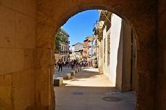 Granada (yonca60) Tags: granada spain andalusia street oldcity