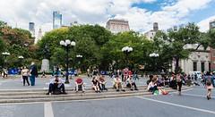 Union Square NY (ptieck) Tags: unionsquare ny