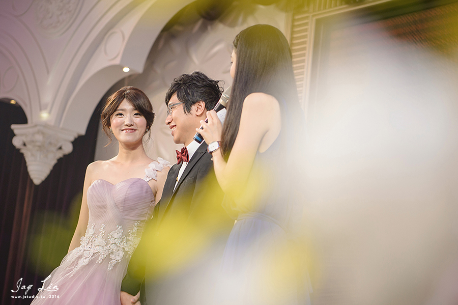 台北婚攝 婚攝 婚禮紀錄 潮港城 JSTUDIO_0145
