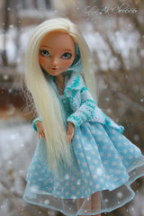 IMG_1785 (Cleo6666) Tags: everafterhigh ever after high mattel darling charming ooak repaint custom doll