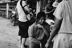 296/365 (Nico Francisco) Tags: street blackandwhite 365