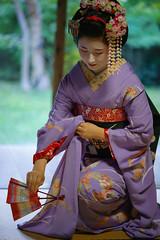 Maiko20161017_03_07 (kyoto flower) Tags: tanan fukuno kyoto maiko 20161017     gaap