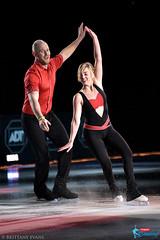 Caydee Denney & John Coughlin