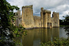 Bodiam Castle (richwat2011) Tags: junejuly2016 eastsussex bodiamcastle castle ruin dismantled robertsbridge bodiam quadrangular defensivewalls innercourts towers crenellations moat 14thcentury gradeilisted scheduledmonument nationaltrust nikon d200 18200mmvr