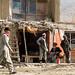 Roupa afegã que apelidamos de pijamões