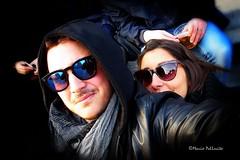 Fake selfie! ;-) (Mario Pellerito) Tags: canon ixus 255hs selfie fake italia italie italy milan milano
