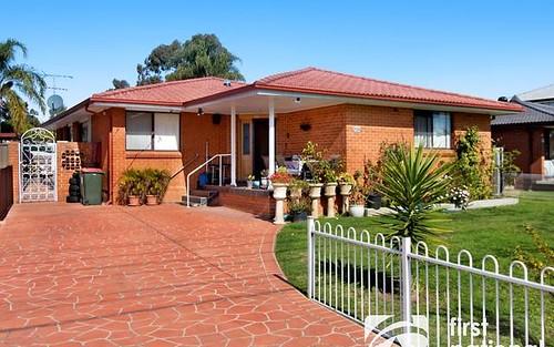 132 Jersey Rd, Dharruk NSW 2770
