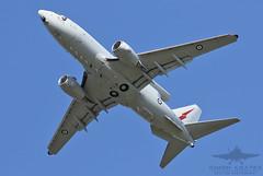 A30-003 BOEING E-7A WEDGETAIL RAAF (QFA744) Tags: a30003 boeing e7a wedgetail raaf