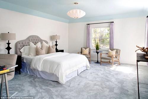 Дом Элисон Ханниган в Голливуде за $8,8 млн