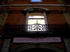 P4010941 (elinapoisa) Tags: alcaladehenares universidaddealcala university spain