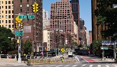 FirstAve (hiimlynx) Tags: manhattan newyork newyorkcity nyc nys ny firstavenue september 2016 outdoor city avenue 1stavenue