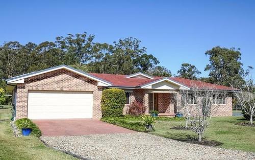 44 Colonial Drive, Gulmarrad NSW 2463
