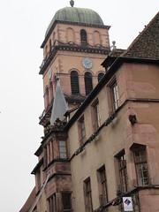 Village viticole de Kaysersberg (Alsace, Haut-Rhin, France) (bobroy20) Tags: noel kaysersberg alsace hautrhin colmar france kintzheim sigolsheim vignoble villagealsacien
