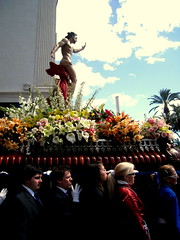 picture 714 (elinapoisa) Tags: alicante jesus catholic procession spanish