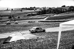 BMW (wildbam25) Tags: rally race rennen auto car black white blackandwhite schwarzweiss schwarz weiss bnw photography foto photo sony 70200mm f28 ilce7m2 70mm time zeit bmw e30 oldtimer oldie classic